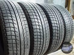 Michelin X-Ice. Зимние, без шипов, 2012 год, 5%, 4 шт