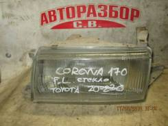 Фара левая Toyota Corona AT170