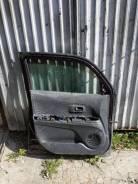 Обшивка двери. Daihatsu Coo, M411S