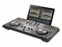 DJ сcontroller pioneer ddj-t1 в аренду
