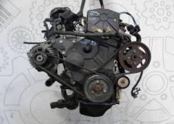 Контрактный двигатель Citroen ZX 1994 KDX, KDZ, KFX