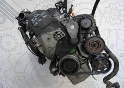 Маховик Volkswagen Bora