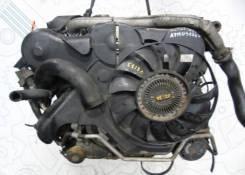 Двигатель (ДВС) Audi A6 (C5) 1997-2004