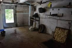 Гаражи капитальные. улица 40 лет ВЛКСМ 10, р-н Борисенко, 18кв.м., электричество, подвал. Вид изнутри