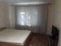1-комнатная, улица Комсомольская 71 кор. 7. Центральный, агентство, 35кв.м.
