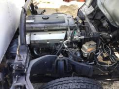 Двигатель в сборе. Mitsubishi Canter, FE50, FE52, FE53 Двигатель 4M51