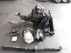 Контрактный двигатель Toyota 5VZFE, 2WD, A/T SWAP комплект