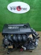 Двигатель в сборе. Toyota Corolla Spacio, ZZE124, ZZE124N Toyota WiLL VS, ZZE129 Toyota Corolla Fielder, ZZE124, ZZE124G Toyota Opa, ZCT15 Двигатель 1...