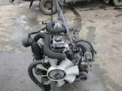 Двигатель в сборе. Mitsubishi: Delica, Nativa, Montero Sport, Challenger, Pajero Sport Двигатель 4M40