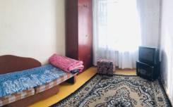 3-комнатная, улица Попова 118. Слобода, агентство, 72кв.м. Комната