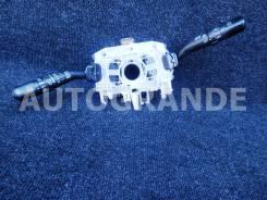 Блок подрулевых переключателей. Subaru Forester, SG5 Двигатели: EJ202, EJ203, EJ205