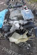 Двигатель в сборе. Toyota Land Cruiser, UZJ100, UZJ100L, UZJ100W Двигатель 2UZFE