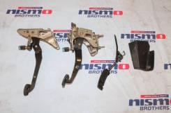 Педаль. Nissan Skyline, BCNR33, ECR33, ENR33, ER33, HR33