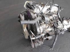 Двигатель в сборе. Mitsubishi Delica, L039G, P25T, P25V, P25W, P35W, P45V Mitsubishi L300, P25V, P25W, P45V Mitsubishi Pajero, L044G, L044GV, L049G, L...
