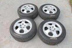 "Комплект колес Mercedes-Benz R17 w163 ML. 8.0x17"" 5x112.00 ET52"