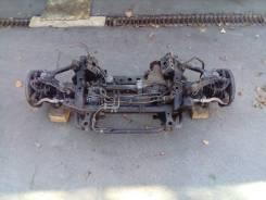 Балка поперечная. Mitsubishi Pajero, V75W