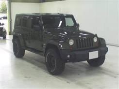Jeep Wrangler. автомат, 4wd, 3.8, бензин, 152тыс. км, б/п. Под заказ