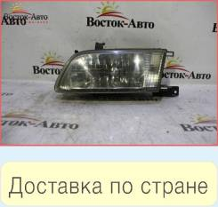 Фара L Nissan Sunny FB15 QG15 (260604M425), левая