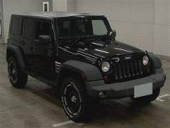 Jeep Wrangler. автомат, 4wd, 3.8, бензин, 125тыс. км, б/п. Под заказ