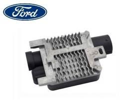 Блок управления вентилятором. Ford Crown Victoria Ford Grand Marquis Ford Focus, CB4, DB, DA3 Lincoln Town Car Mercury Grand Marquis Двигатели: HXDA...
