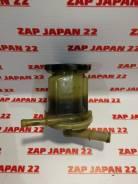 Бачок гидроусилителя руля. Toyota RAV4, ACA20, ACA20W, ACA21, ACA21W, ACA22, ACA23, ACA26, ACA28, ZCA25, ZCA25W, ZCA26, ZCA26W Двигатели: 1AZFE, 1AZFS...
