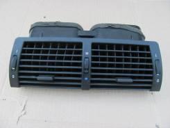 Патрубок воздухозаборника. BMW X5, E53