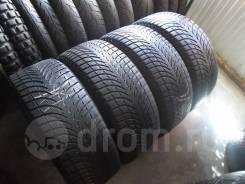 Michelin Latitude Alpin LA2. Зимние, без шипов, 2016 год, 30%, 4 шт