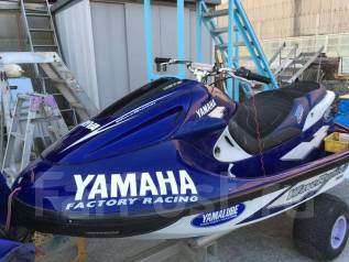 Yamaha WaveRunner. 122,00л.с., 2000 год год. Под заказ