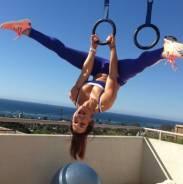 Гимнастические кольца для Crossfit и workout
