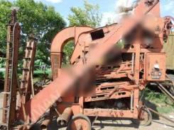 Сельскохозяйственное оборудование.