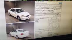 Панель приборов. Toyota Camry, ACV30, ACV30L Двигатель 2AZFE