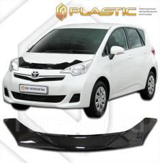Дефлектор капота. Toyota Ractis