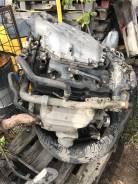 Двигатель Nissan VQ25 полностью на разбор.