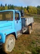 ГАЗ 33073. Продам грузовик ГАЗ 3307, 4 250куб. см., 4 499кг.