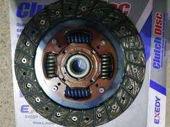 Диск сцепления. Suzuki Escudo, TA01R, TA01W, TA02W, TA52W, TD01W, TD02W, TD32W, TD52W, TD62W, TL52W Suzuki X-90, LB11S Suzuki Vitara, A01C0, A01V0, TA...