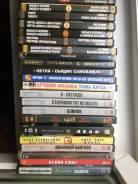 Продам коллекцию более 70 дисков с фильмами 1990-2000 годов