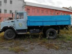 ЗИЛ. Продаётся ММ3554М, 6 000куб. см., 11 025кг. Под заказ