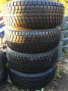 Dunlop Grandtrek SJ6. Зимние, без шипов, 2006 год, 5%, 4 шт