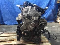 Двигатель в сборе. Nissan: Qashqai+2, Teana, Bluebird Sylphy, X-Trail, Sylphy, Serena, Dualis, Qashqai, Lafesta Двигатели: MR20DE, MR20