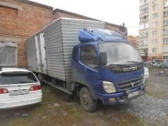 Foton. Продается грузовик , 4 752куб. см., 5 000кг.