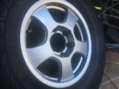 """Bridgestone. 7.0x16"""", 6x139.70, ET25, ЦО 108,0мм."""