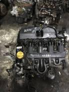 Двигатель в сборе. Renault Master Двигатели: G9U, G9U650, G9U720, G9U724, G9U750, G9U754