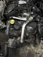 Двигатель K9K.724 Renault 1.5DCI К9К724 Рено 1.5 дизель