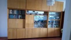 Стенка и шифоньер (шкаф) производства СССР