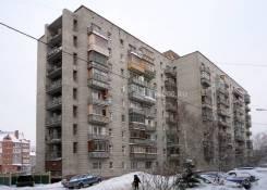 1-комнатная, улица Котовского 3. Кировский, агентство, 30кв.м.