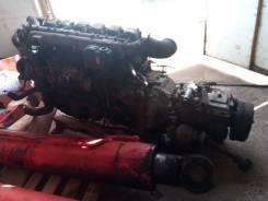 Двигатель в сборе. Mitsubishi Fuso Kato NK Kato Nk200 Двигатель 6D22