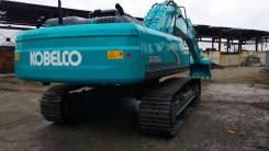 Kobelco SK350LC. Экскаватор гусеничный -8