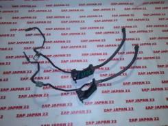Шланг тормозной. Toyota RAV4, ACA20, ACA20W, ACA21, ACA21W, ACA22, ACA23, ACA26, ACA28, CLA20, CLA21, ZCA25, ZCA25W, ZCA26, ZCA26W Двигатели: 1AZFE, 1...