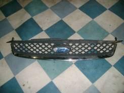 Решетка радиатора. Ford Fiesta, CBK