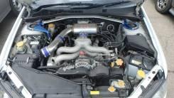 Распорка. Subaru Legacy, BL, BL5, BL9, BLE, BP, BP5 Двигатель EJ204